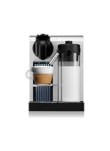 Nespresso Nespresso Latissima Pro F456 Silver Kahve Makinesi Gümüş